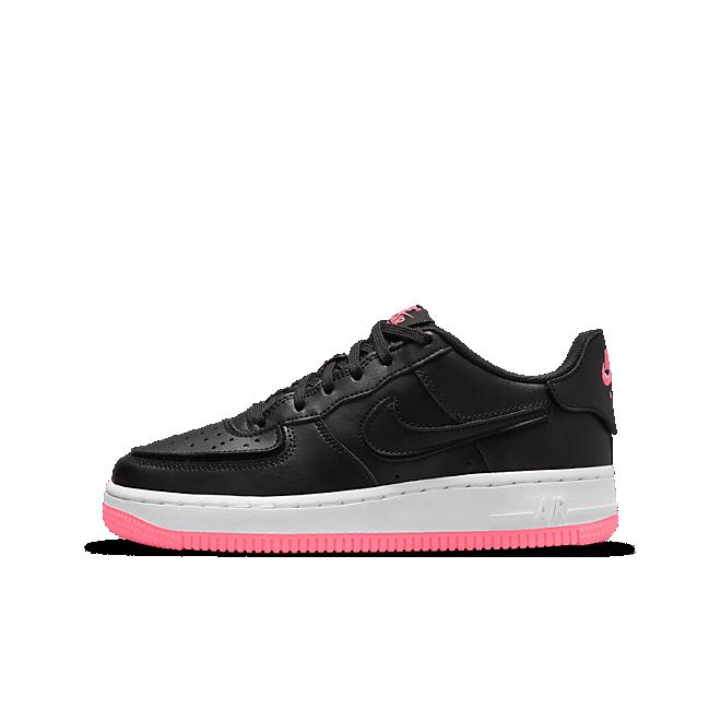 Nike Air Force 1/1 Hyper Pink (GS)