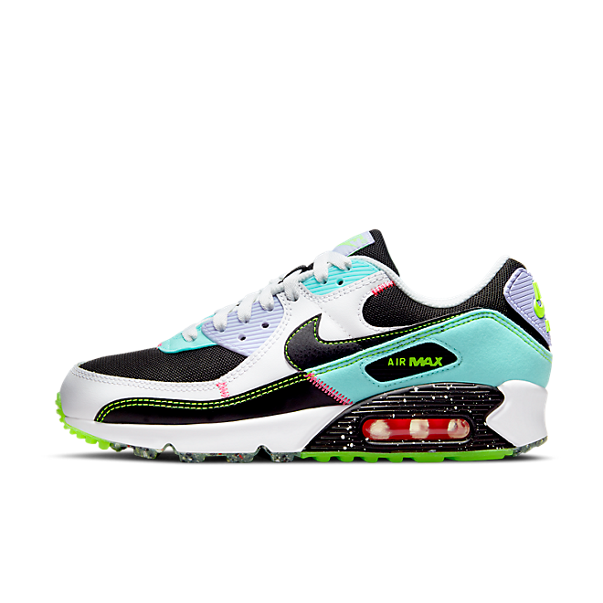Nike Air Max 90 Exeter Edition White Multi