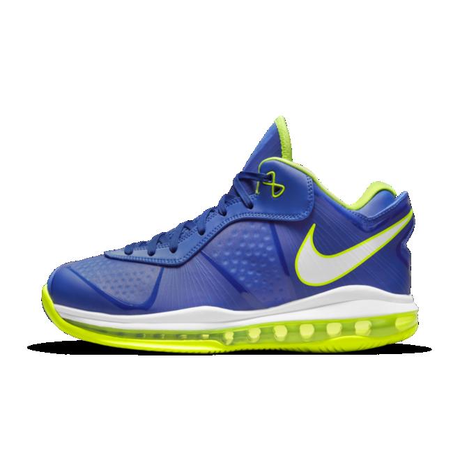 Nike LeBron V2 QS  'Low Sprite'