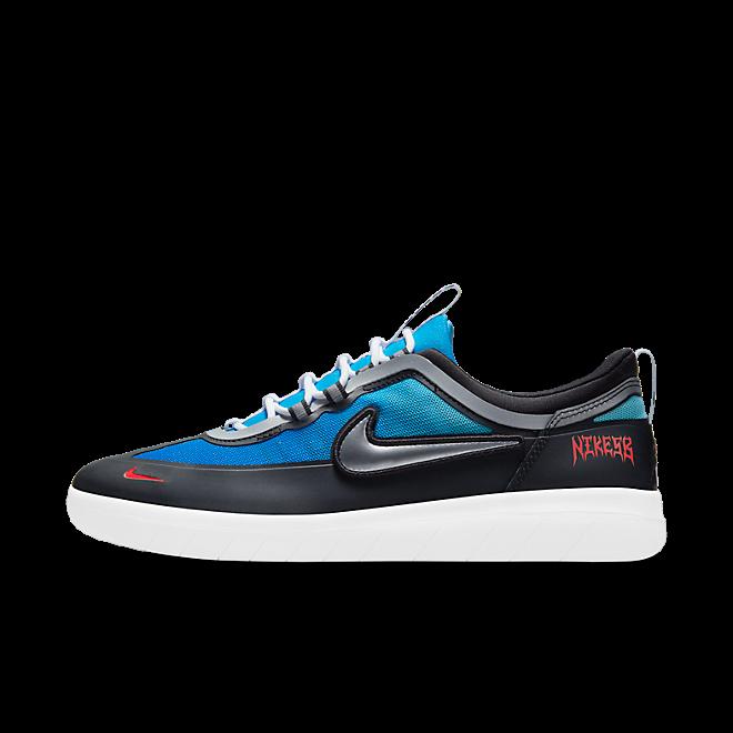 Nike SB Nyjah Free 2 Premium Samborghini