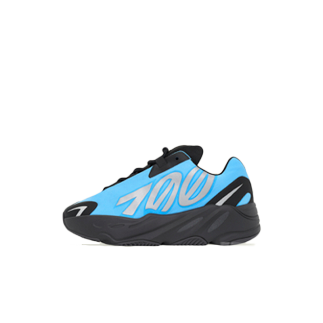 adidas Yeezy Boost 700 MNVM Kids 'Bright Cyan'