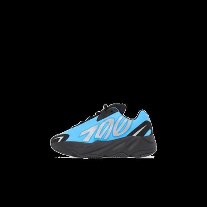 adidas Yeezy Boost 700 MNVM Infant 'Bright Cyan'