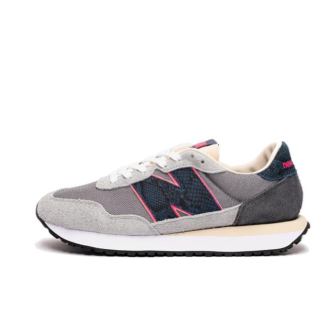 Sneakersnstuff X New Balance 237