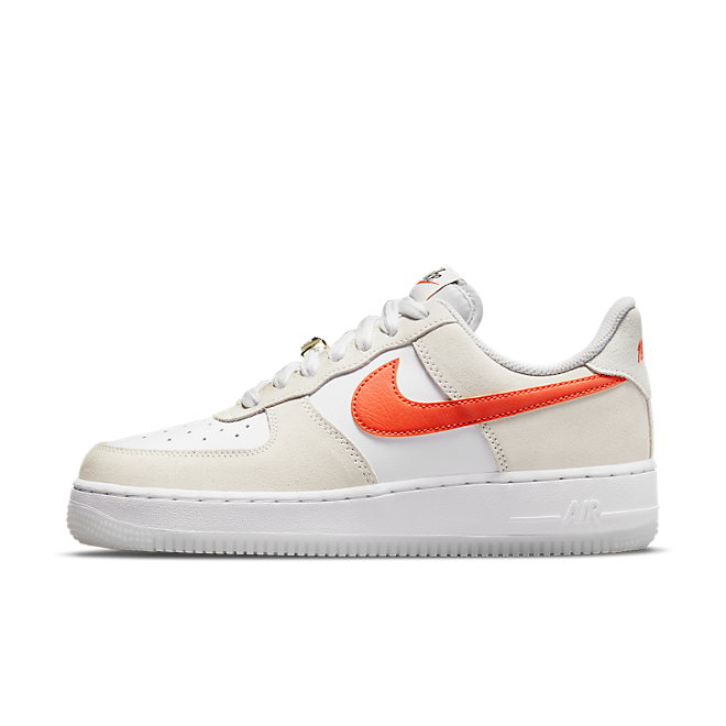 Nike Air Force 1 Low First Use Cream