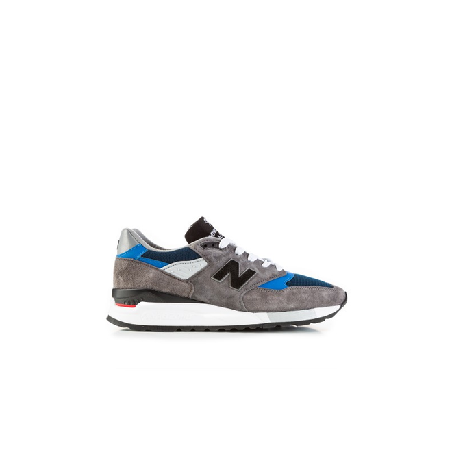 """New Balance M998 NF Grey/Blue """"Made in USA"""""""