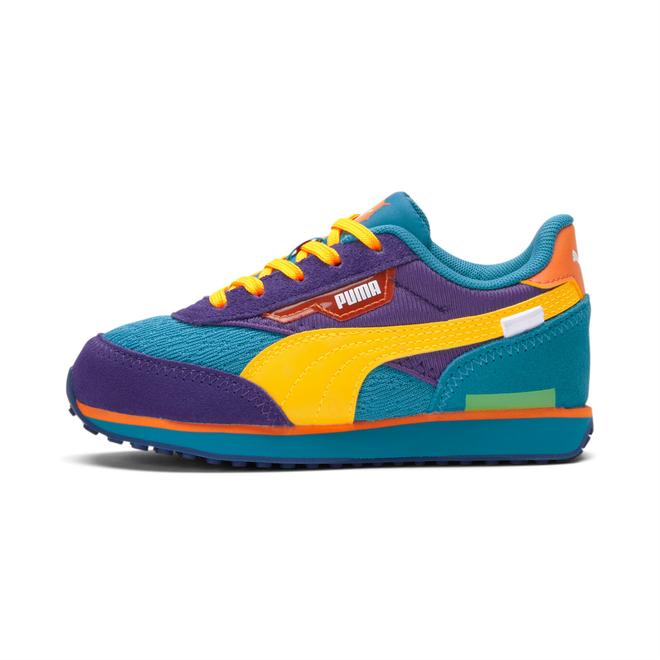 Puma Puma X Rugrats Sneakers Kinderen