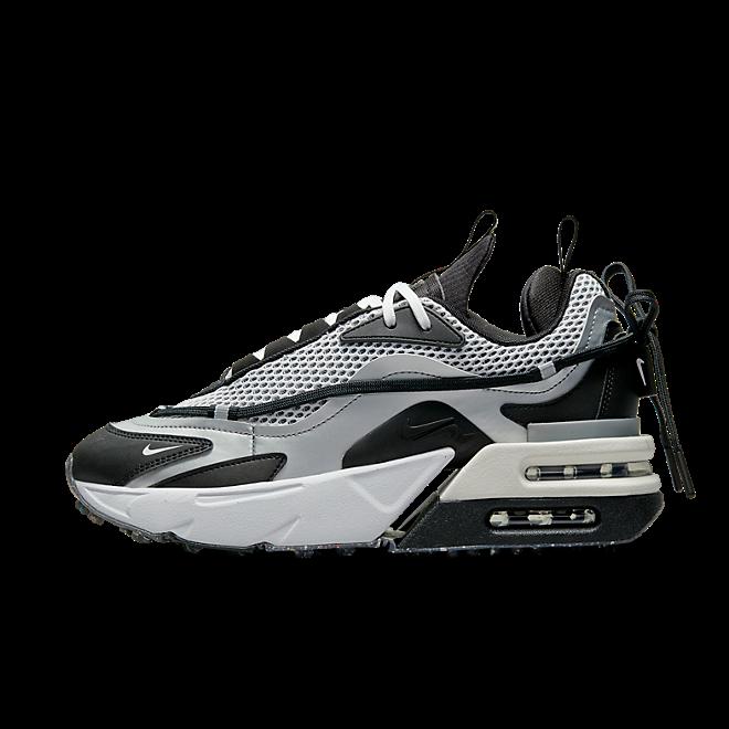 Nike WMNS Air Max Furyosa 'Silver Black'