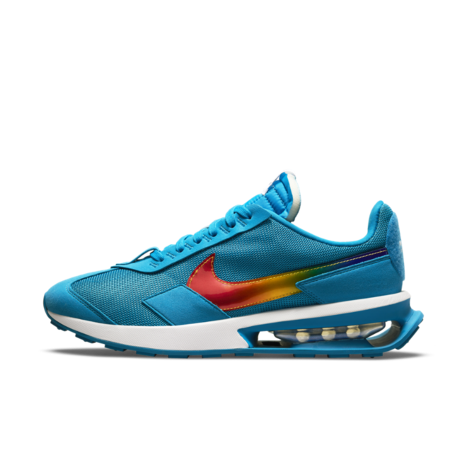 Nike Air Max Pre-Day 'Be True' zijaanzicht