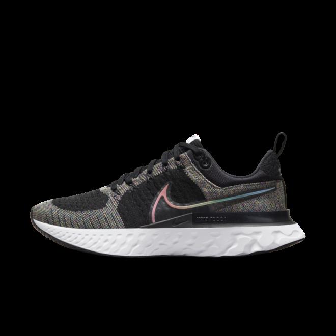 Nike Infinity React Run 2 'Be True' zijaanzicht