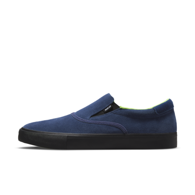 Nike Verona Slip-On 'Leo Barker'