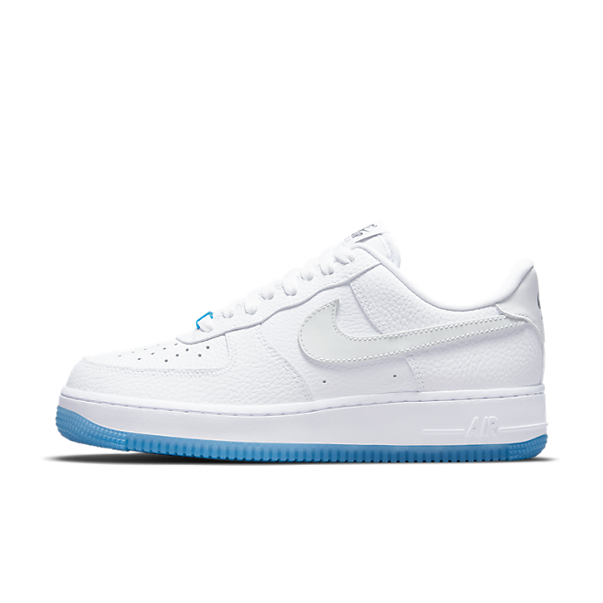 Nike Air Force 1 Low  LX 'UV Reactive Swoosh'