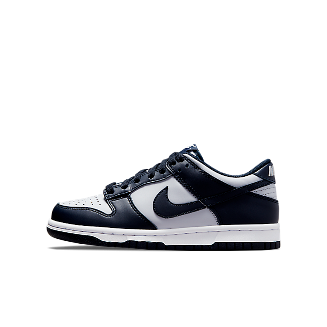 Nike Dunk Low GS 'Georgetown'