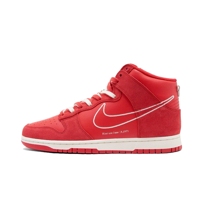 Nike Dunk High 'First Use' DH0960-600