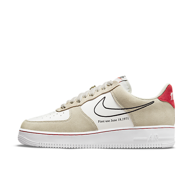 """Nike Air Force 1 '07 LV8 """"First Use"""""""