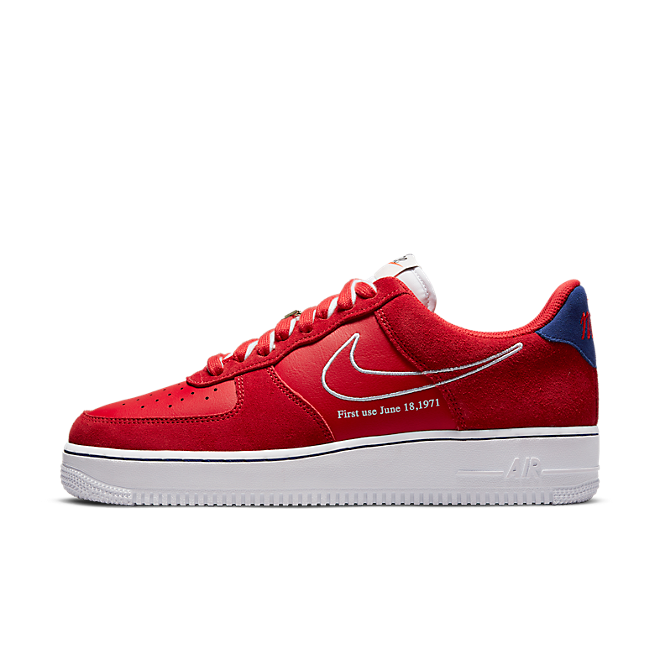 Nike Air Force 1 '07 LV8 'First Use'