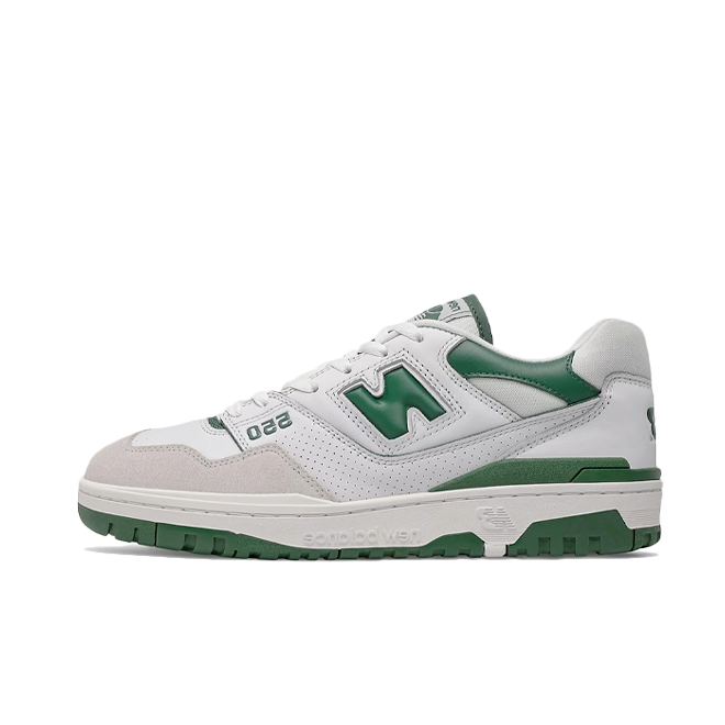 New Balance 550 'White/Green' BB550WT1