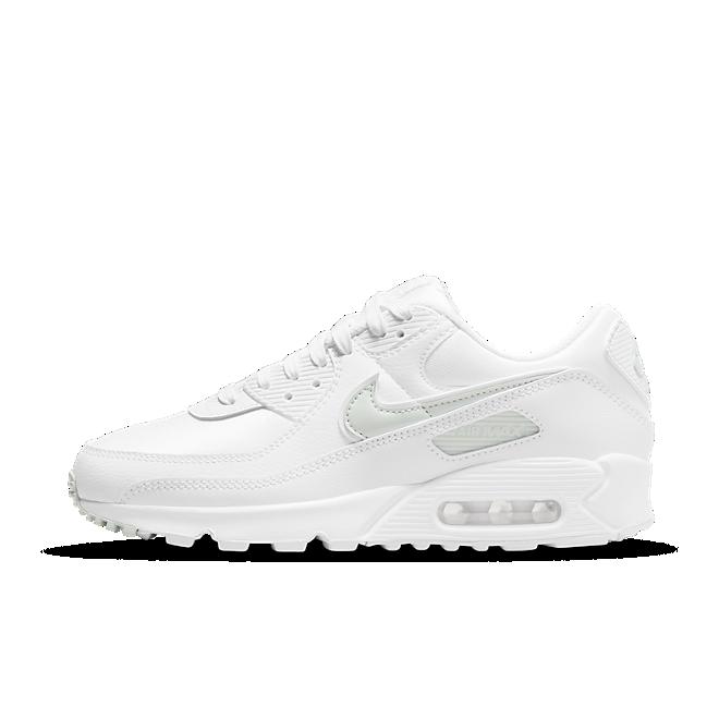 Nike Wmns Air Max 90 zijaanzicht