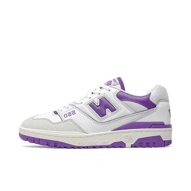 New Balance 550 'Purple'