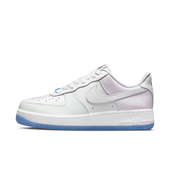 Nike Air Force 1 Low LX 'UV Reactive'