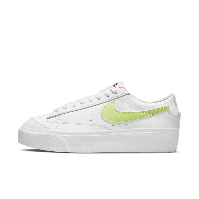 Nike Wmns Blazer Low *Platform* DJ0292 102