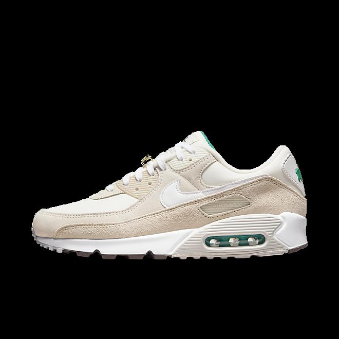 Nike Air Max 90 'First Use' - Cream