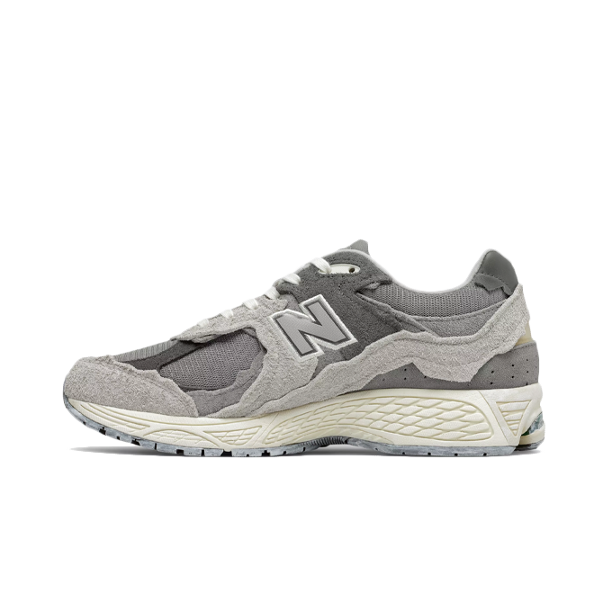 New Balance M2002 'Protection Pack' - Grey