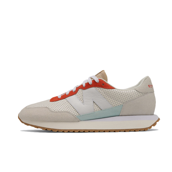 New Balance MS237PG 'Ghost Pepper'
