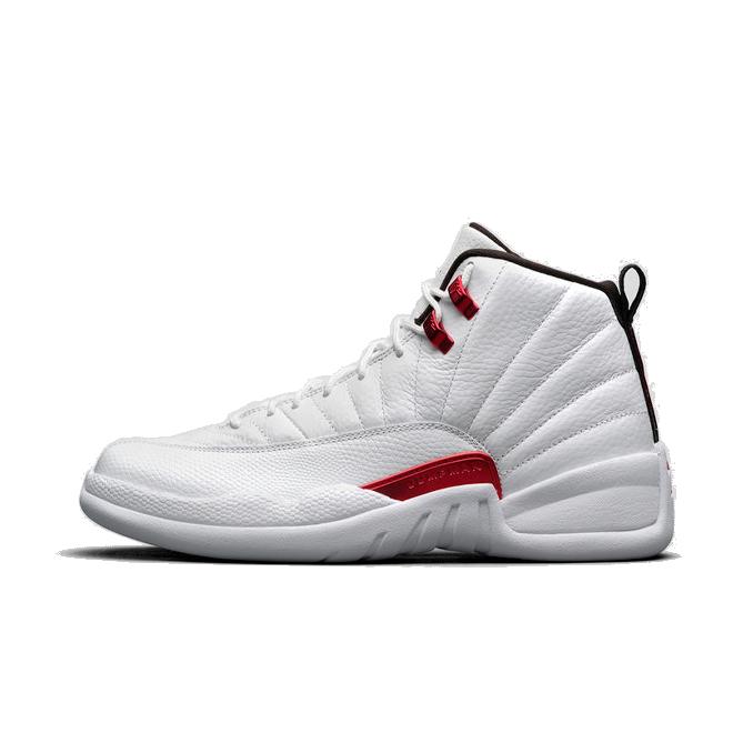 Air Jordan 12 'Twist' zijaanzicht