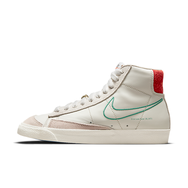 Nike Wmns Blazer Mid ´77 SE