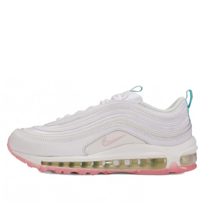 Nike Air Max 97 White Barely Green (W)