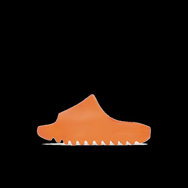 adidas Yeezy Slide Kids 'Enfora' zijaanzicht