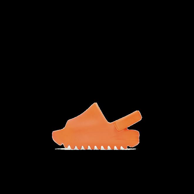 adidas Yeezy Slide Baby 'Enfora' zijaanzicht