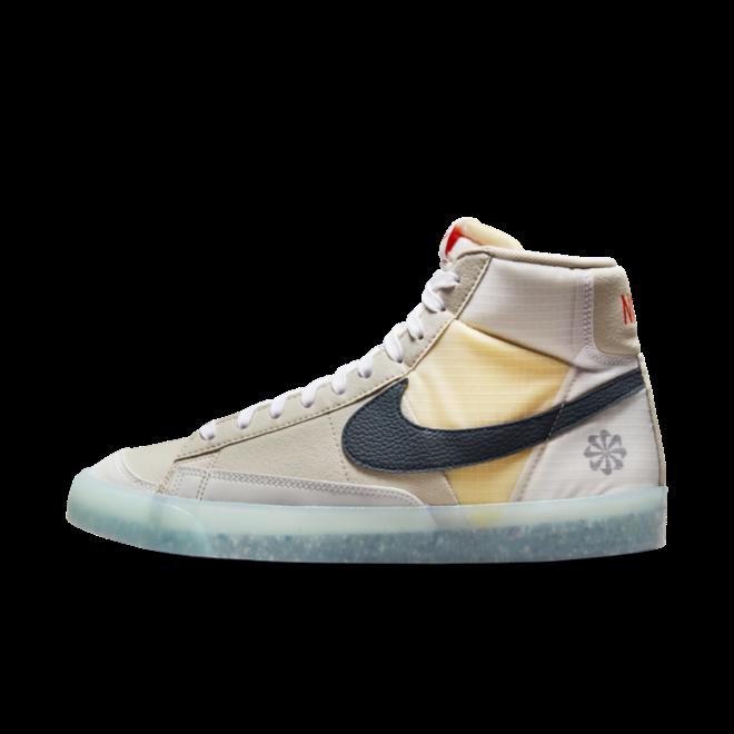 Nike Blazer Mid 77 Move to Zero 'Glacier Ice'