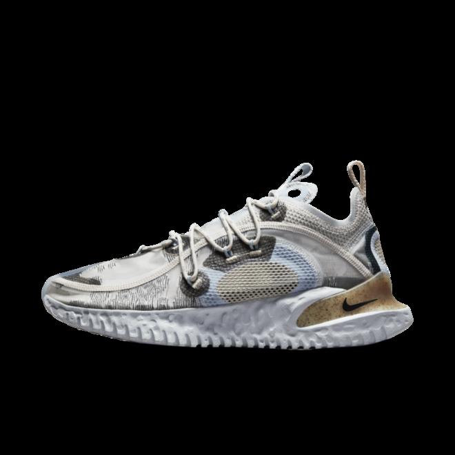 Nike Flow 2020 ISPA 'Pure Platinum'