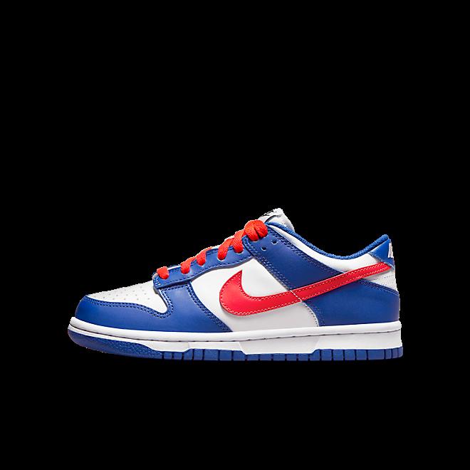 Nike Dunk Low GS 'Game Royal'