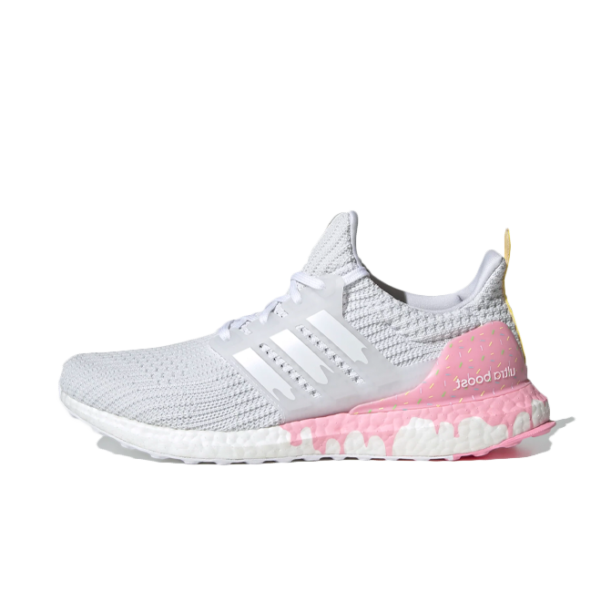 adidas Ultraboost DNA Sprinkles 'Light Pink