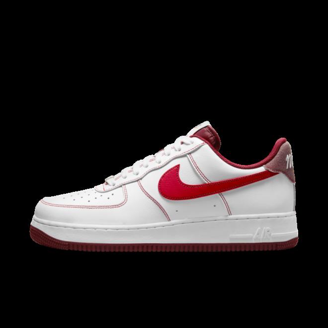 Nike Air Force 1 '07 'First Use' DA8478-101