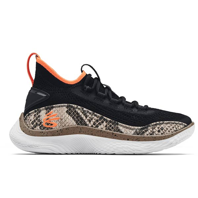 Under Armour Gs Curry 8 Snk