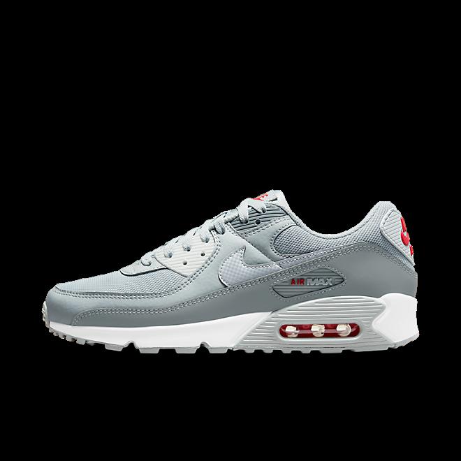 Nike Air Max 90 'Light Smoke Grey'