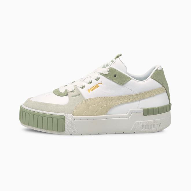 Puma Cali Sport In Bloom Sneakers Dames 375049_02