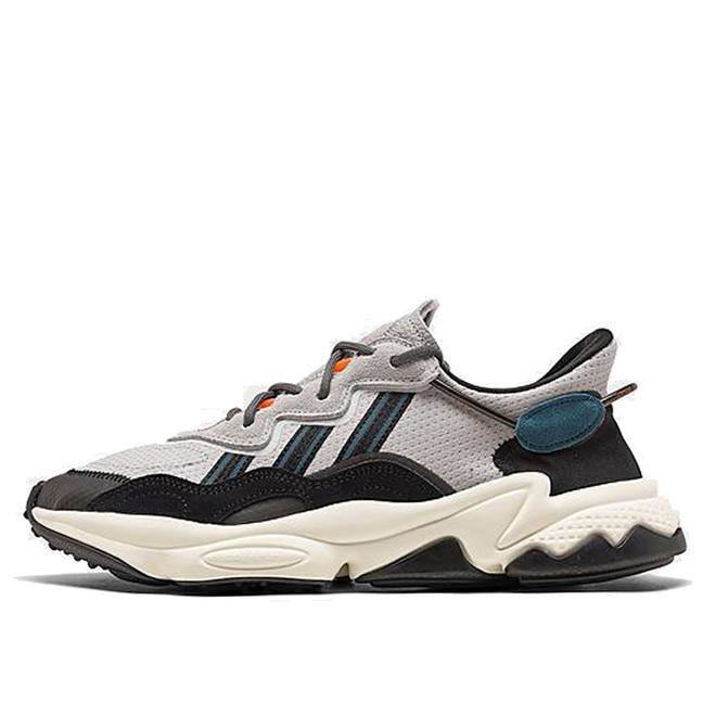 Adidas adidas Ozweego Grey Two Core Black Utility (2020)