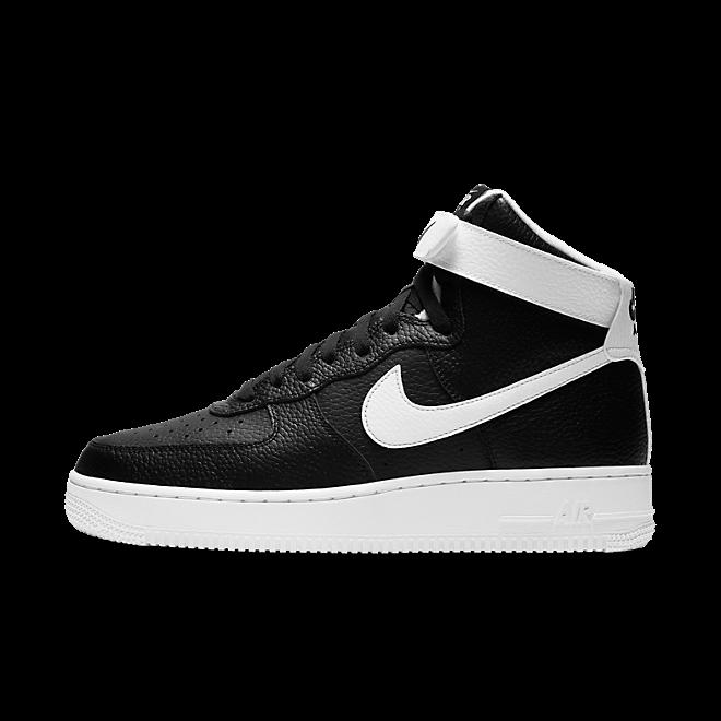 Nike Nike Air Force 1 High Black White (2021)