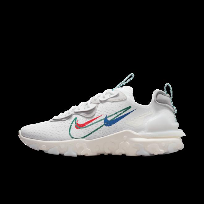 Nike React Vision 'Summer of Sports' - White DM9095-100