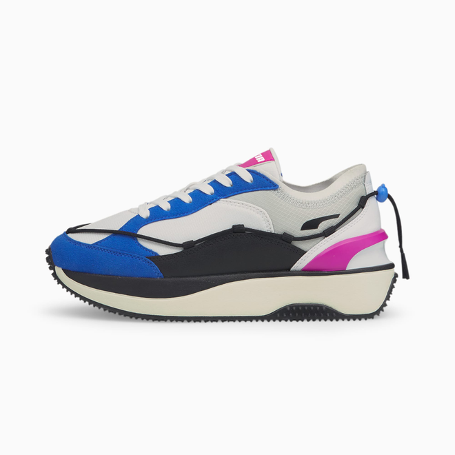 Puma Cruise Rider Lace Sneakers Dames