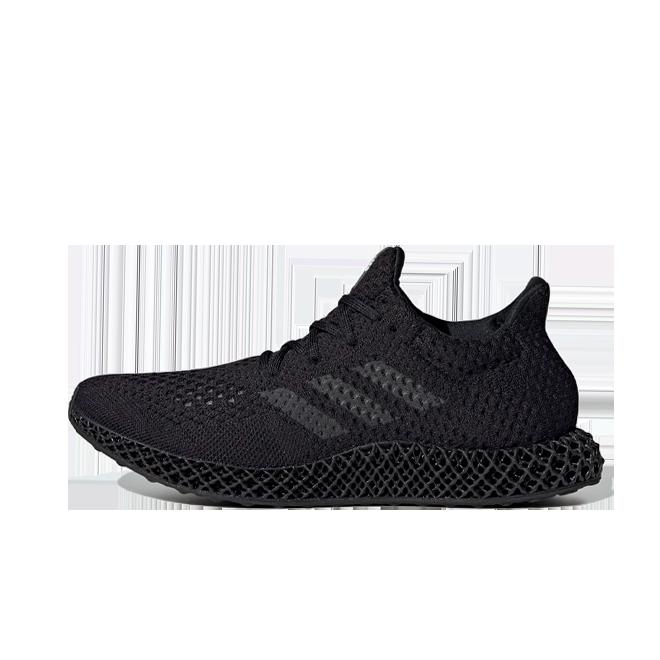 adidas 4D FUTURECRAFT 'Carbon'
