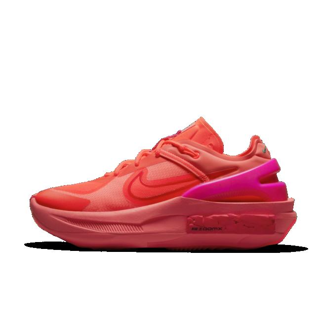 Nike WMNS Fontanka Edge 'Bright Crimson'