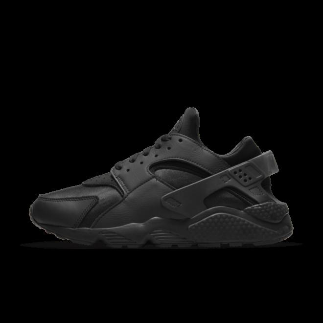 Nike Air Huarache 'Triple Black'