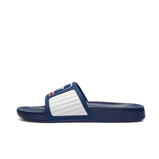 TELFAR X Converse All Star Slide 'Navy'
