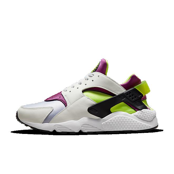 Nike Air Huarache OG 'Magenta Volt'
