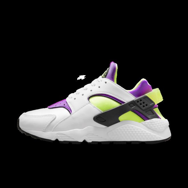 Nike WMNS Air Huarache 'Magenta Volt'